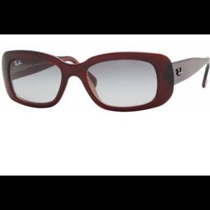 RayBan Sunglasses 4122 735
